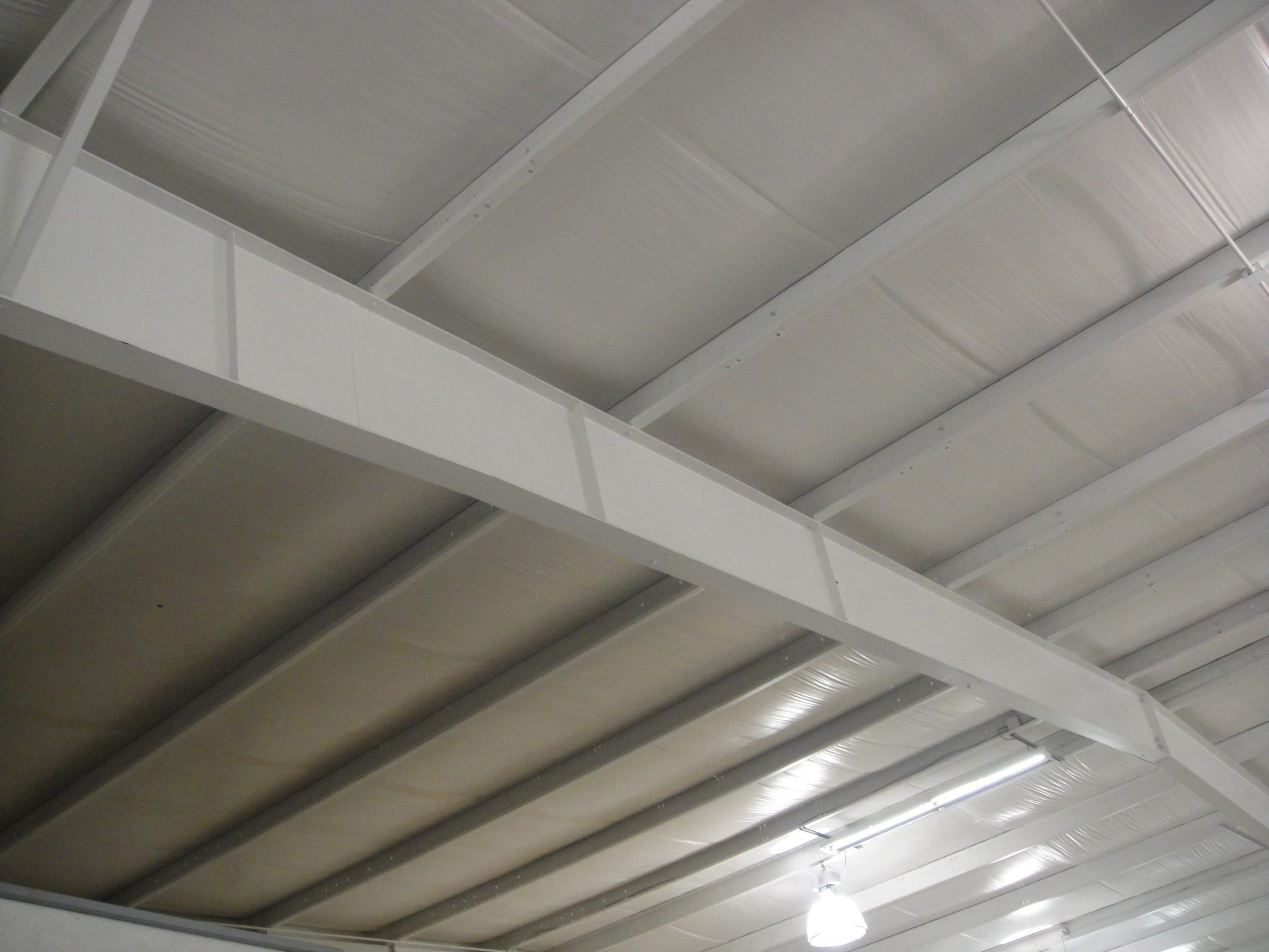 Building Components - Cee's & Zee's - Purlins & Girts