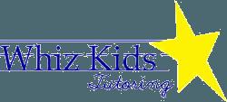 whiz kids logo