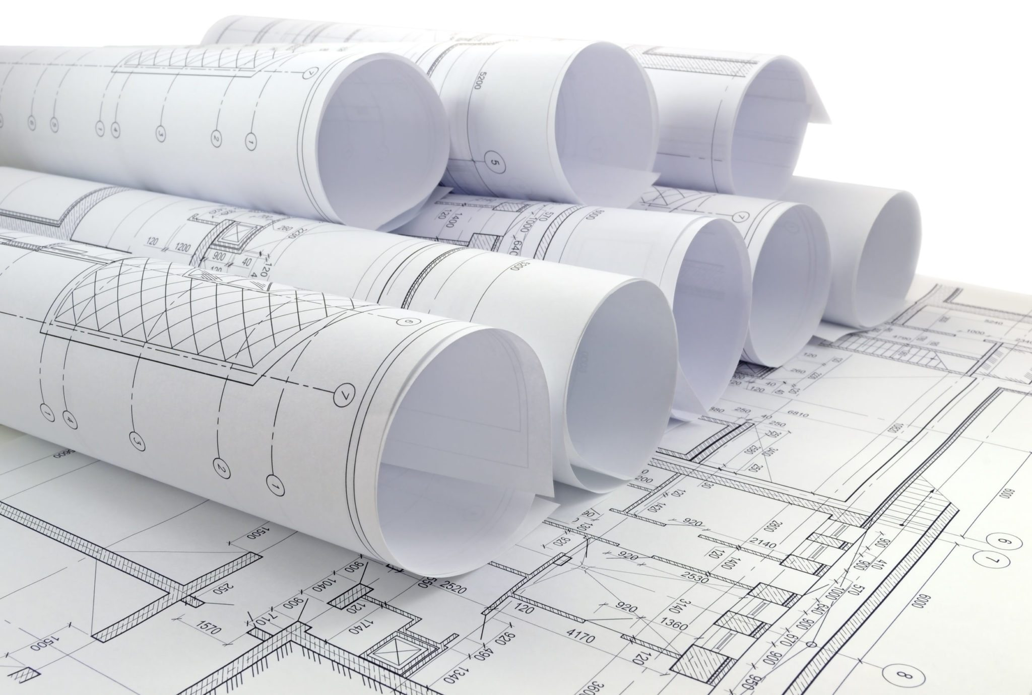 steel building diagram & metal building terminology