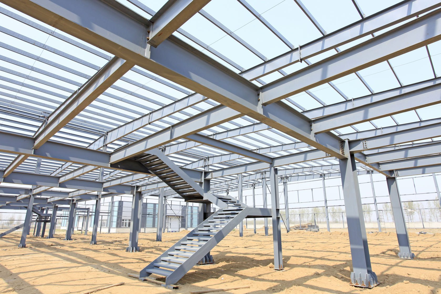 Steel building prices metal building prices steel for Steel building house cost