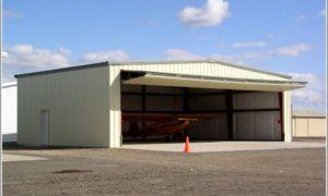 Hangar_A