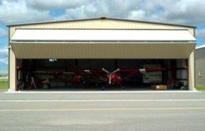 Hangar_G