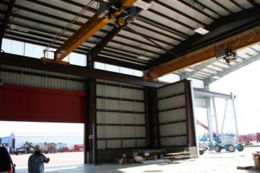 industrial crane image