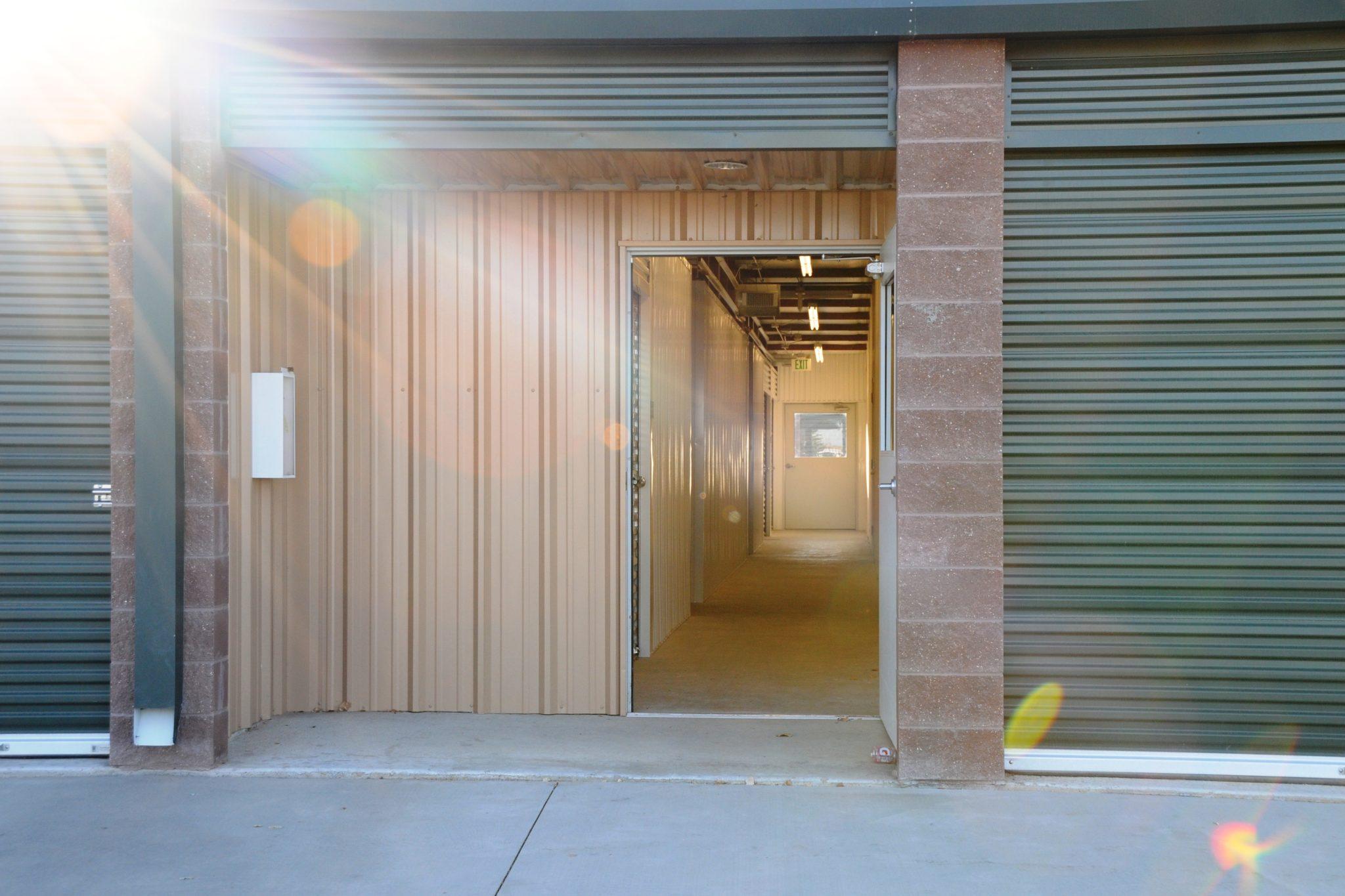 Rv Storage Buildings Self Storage Buildings