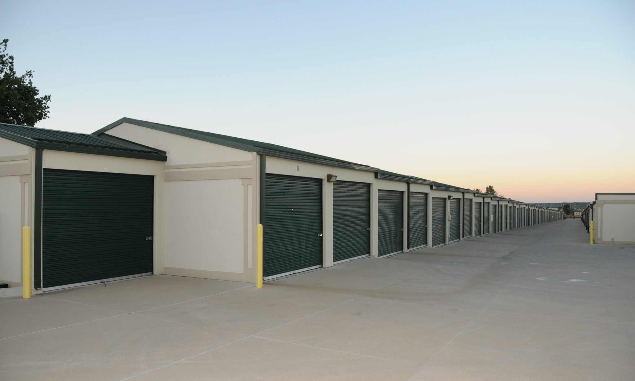 Rv storage buildings self storage buildings for Rb storage