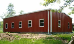 Workshop_Utility Building_B