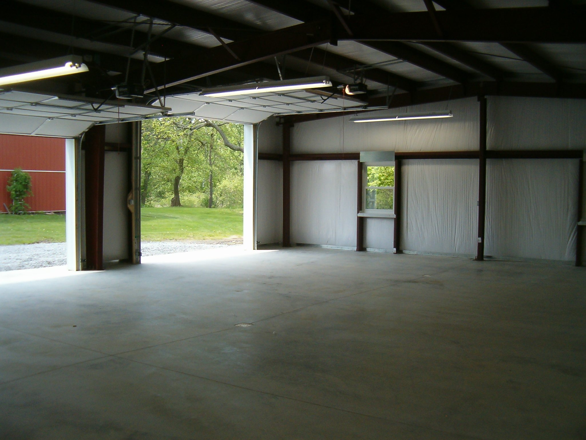 Steel Workshop Buildings Steel Garages