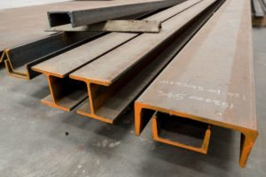 Quality Structural Steel