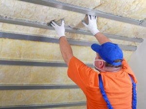 Insulating A Steel Building Properly