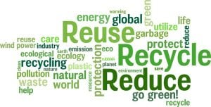 Recycling Pop Cans Helps Our Steel Manufacturers