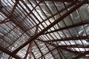 The Importance of Insulation In A Steel Building