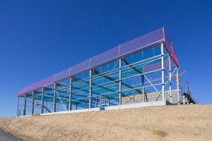 Benefits Of Investing In A Steel Building