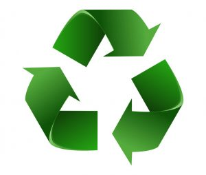 Steel Buildings Are Recyclable