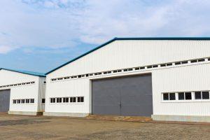 Metal Building Industry Innovations