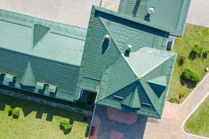 Steel Buildings Landscaping Tips