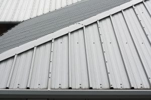 Steel Buildings Metal Roof Options