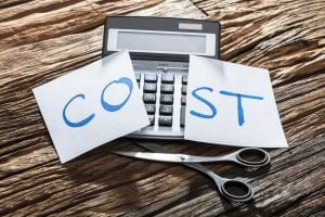 metal building energy costs cut