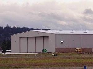 Steel Airplane Hangars Steel Building