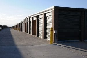 CanAm Metal Buildings Roof Pitch