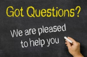 Questions CanAm Steel Buildings We Are Please To Help You