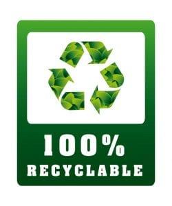 100% Recyclable Steel Buildings Metal