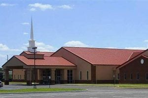 steel buildings for church rennovations additions
