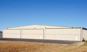 steel building kits CanAm Steel Building Corporation
