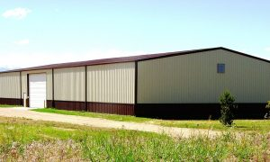 metal building agriculture