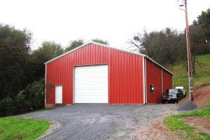 canam workshop metal buildings durable